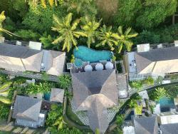 Wapa di Ume Resort and Spa
