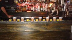 Haunted Savannah Pub Crawl