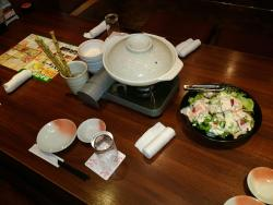 Seafood Izakaya Hananomai Hankyuoimachigaden