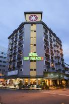 โรงแรมลีโอ พาเลซ