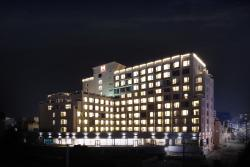 M-Stay Hotel Jeju