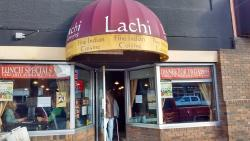‪Lachi - Fine Indian Cuisine‬