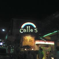 Calle 5