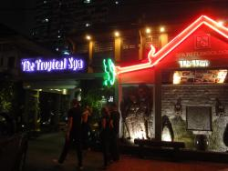 The Tropical Spa Sdn Bhd