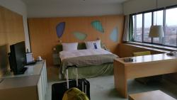 โรงแรมเรดิสสันบลู รอยัล