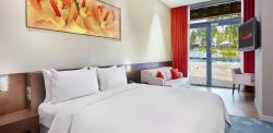 聖淘沙名勝世界節日酒店