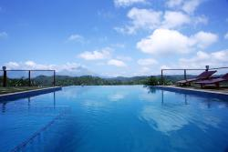 Petals Resorts Wayanad and OYO Rooms