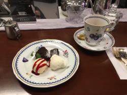 Cafe Danke
