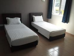 Mestiong Budget Hotel