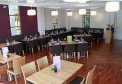Café & Restaurant Zolliker Stube
