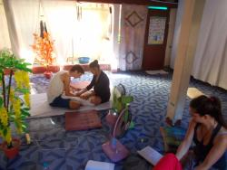 Aree Traditional Thai Massage School - Day Classes