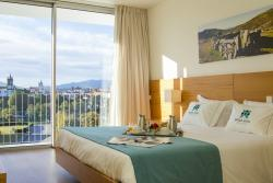 Arcos Hotel Nature & Spa