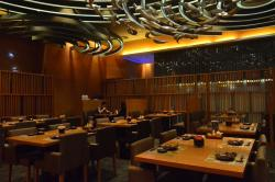 Edo Japanese Restaurant (Sands Cotai Central Shop)
