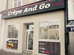 Crepe and Go