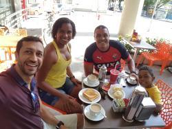Catete Cafe