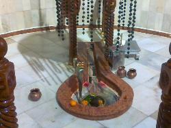 Andheshwar Mahadev Temple