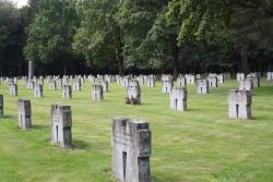 Soldatenfriedhof Hurtgen