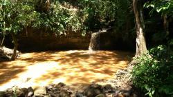 Cachoeira do Nhonho