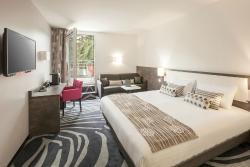 Comte d'Ornon Hotel & Spa