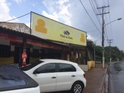Restaurante Peixe Na Chapa