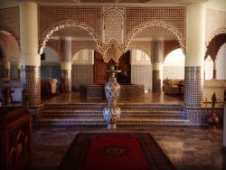 Un vrai palais