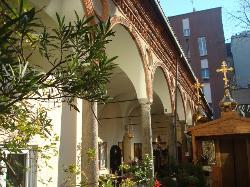 San Carlo al Lazzaretto