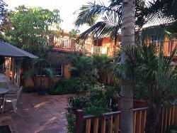 Jardines Baja Restaurant