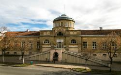 Pirogov Baths