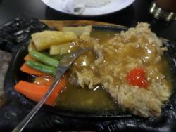 Warung Steak 'N Shake