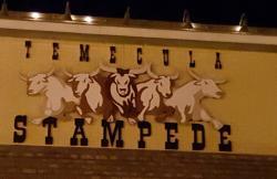 The Temecula Stampede