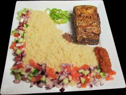 Restaurant Akwaba