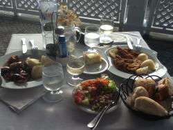 Restaurante O Luis