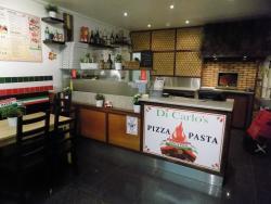 Di Carlo's Pizza & Pasta