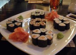 Sushi Make