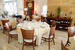 Sud Restaurant San Rafael