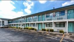 Motel 6 Chattanooga East