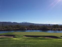 Vista Verde Golf Course