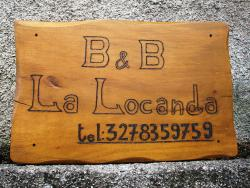 B&B La Locanda Civita