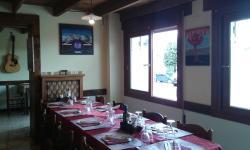 Osteria e trattoria 'L'ombra de vin'