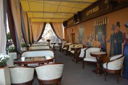 Кофейня-музей Grand Cafe
