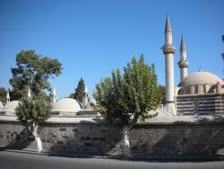 Tekiyeh Al-Suleimaniyeh