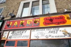 Jakes Hamburgers