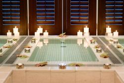 The Spa at Millbrook