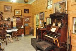 Orangefield Cormier Museum