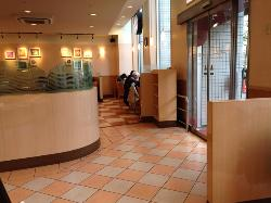 Caffe Veloce Ryogoku