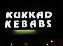 Kukkad Kebabs
