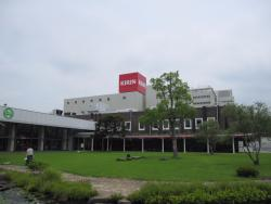 Fabriktouren