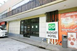 DG Budget Hotel Salem