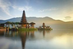 Zobacz Bali
