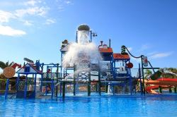 Fasouri Watermania Water Park